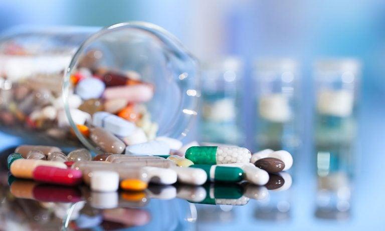 Alergia a los medicamentos: diagnóstico y síntomas