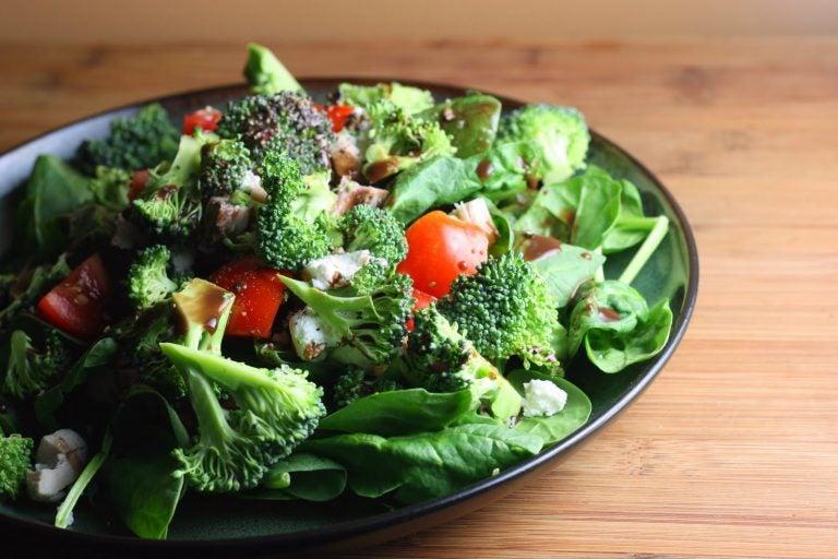 Perder peso con salud: los 7 vegetales con más proteínas de la naturaleza