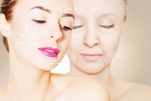 El significado de las arrugas del rostro y cómo prevenirlas
