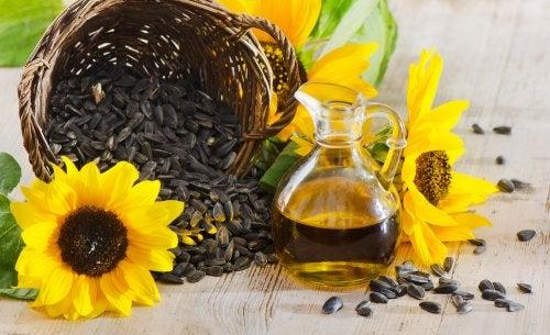 Los grandes beneficios del aceite de girasol, ¡conócelos!