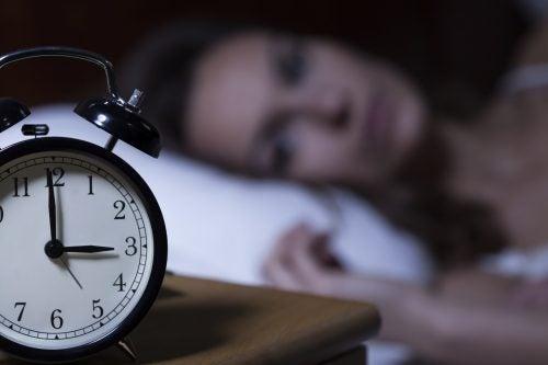 La diabetes y los problemas del sueño, una relación muy común
