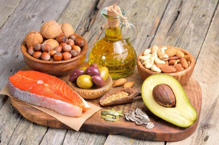 Tips para aumentar el colesterol bueno