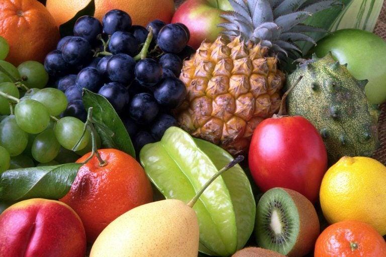 ¿Puede haber plaguicidas en tu comida?