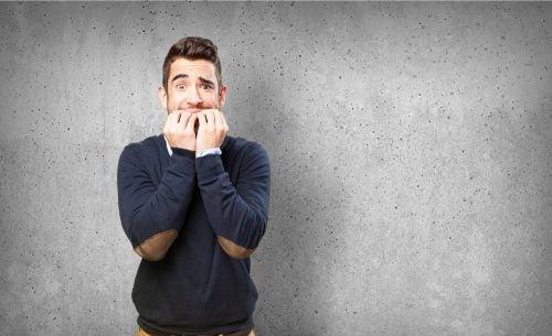 5 estrategias para controlar los nervios