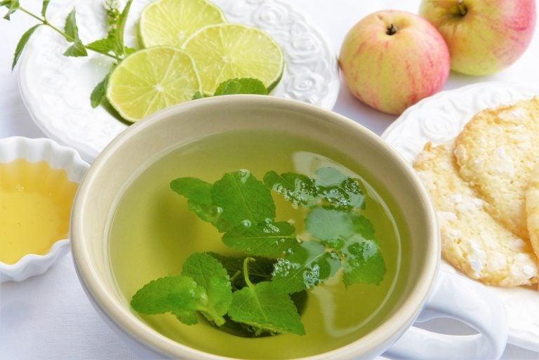 6 infusiones que te ayudarán a desintoxicar el cuerpo