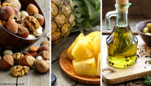 10 ideas para que tus ensaladas sean más originales, variadas y nutritivas