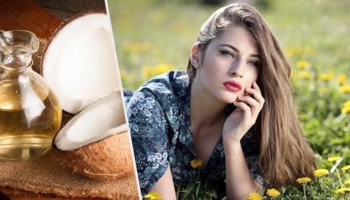 3 mascarillas de mayonesa para embellecer tu cabello