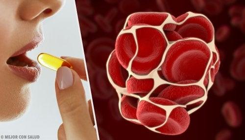 4 síntomas de que no consumes suficiente vitamina K
