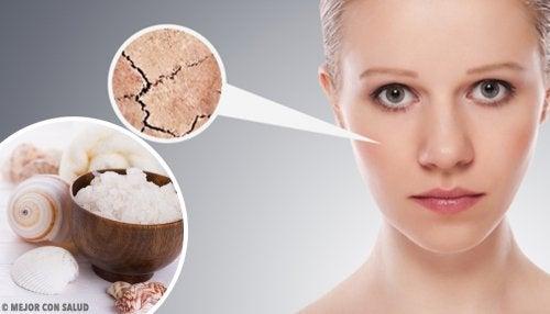 5 remedios naturales para eliminar la sequedad de la piel por completo
