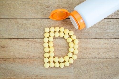 ¿Quiénes son las personas más propensas a la deficiencia de vitamina D?