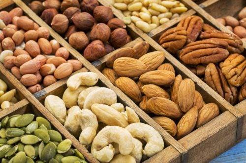 Los alimentos saciantes para calmar la sensación de hambre