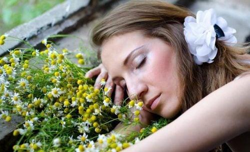 8 aceites aromáticos para dormir mejor