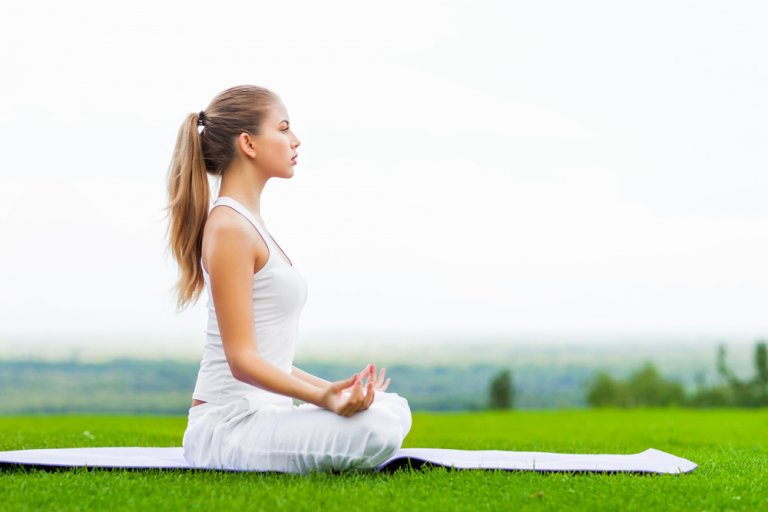 5 grandes consejos de yoga para la ansiedad