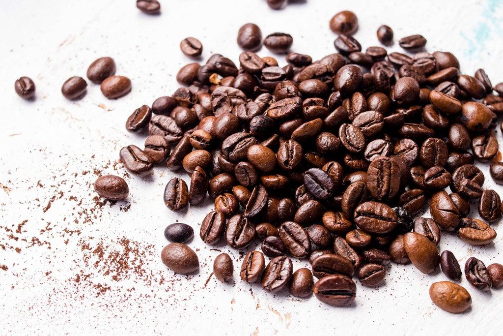 Mascarilla de café