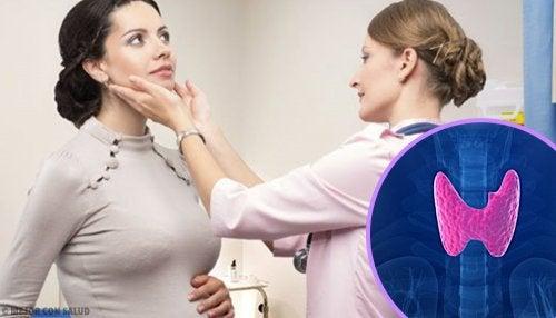 5 consejos para reducir las molestias del hipotiroidismo durante el embarazo
