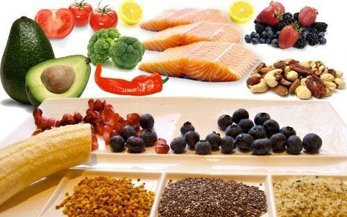 Combinaciones de alimentos que dañan a tu estómago