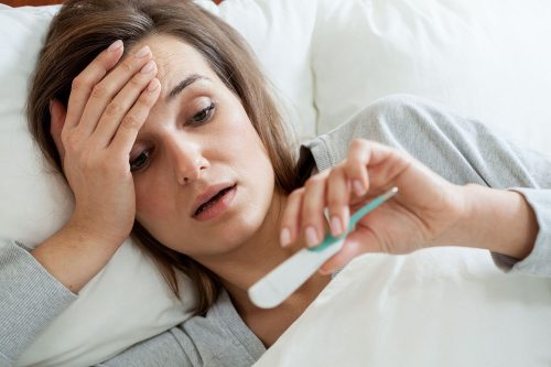 6 remedios útiles y naturales para bajar la fiebre sin medicamentos