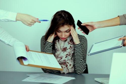 Los mejores consejos que te ayudarán a luchar contra el estrés