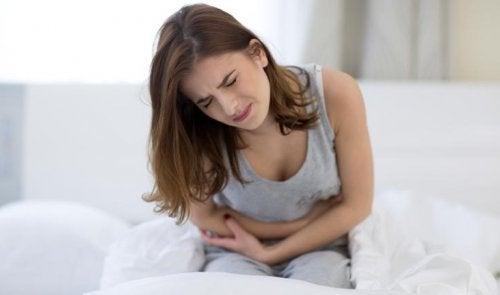 Epigastralgia, el molesto dolor en la boca del estómago
