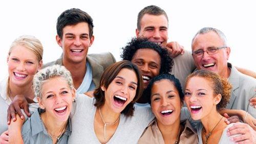 5 razones por las que debes reír más