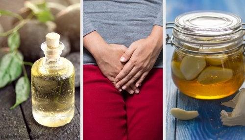9 remedios naturales contra el mal olor vaginal que debes evitar