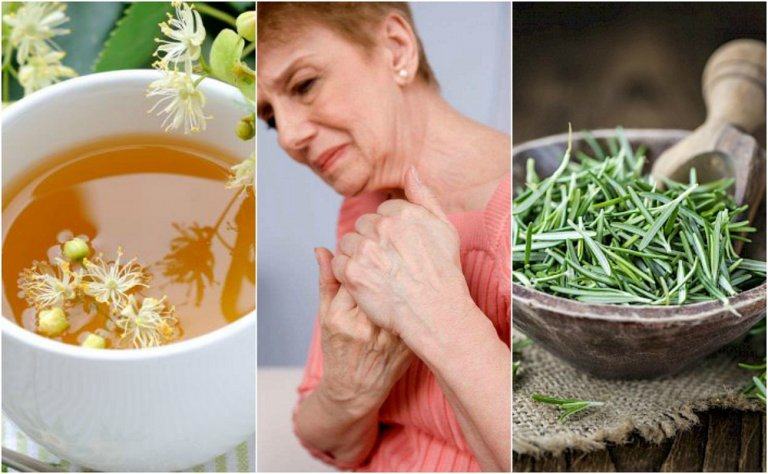 5 remedios herbales para el tratamiento de la artritis