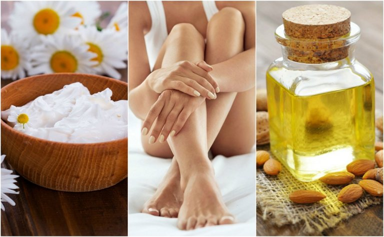 5 tratamientos caseros para calmar la irritación de la depilación