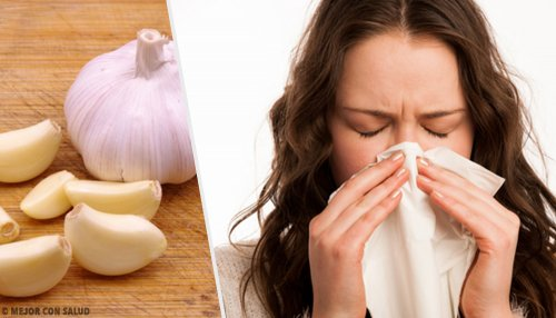 7 alimentos para aliviar el resfriado
