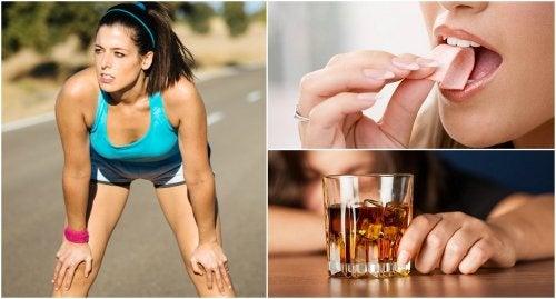 7 cosas que debes evitar hacer en ayunas