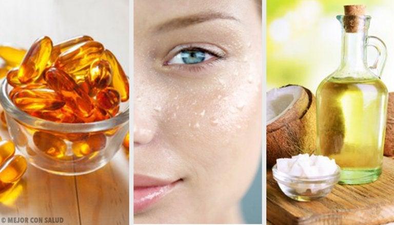 9 tips para rejuvenecer el rostro de manera casera y natural