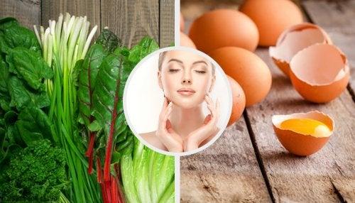 8 alimentos para obtener colágeno a través de la dieta