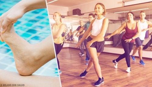 Síndrome de las piernas inquietas: 7 estrategias eficaces que te ayudarán