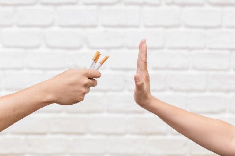 Beneficios de dejar de fumar y técnicas eficaces