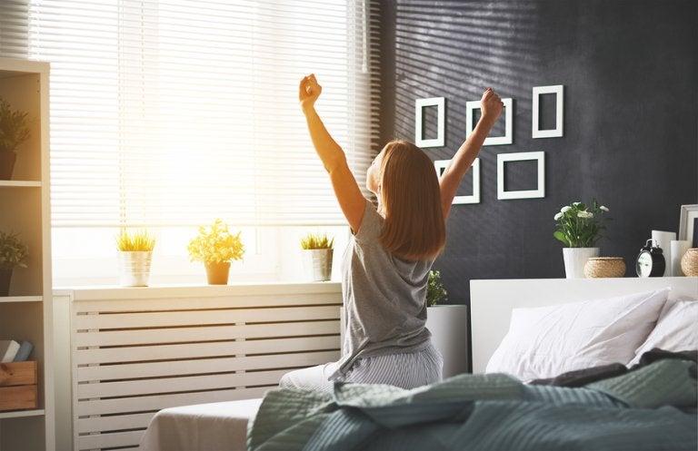 5 formas de hacer una limpieza energética en el hogar