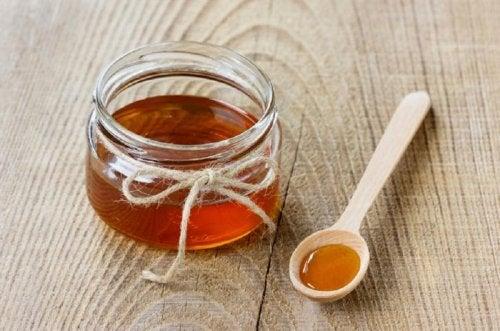 9 cosas que sucederán cuando empieces a comer miel a diario