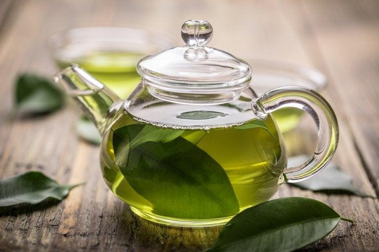 6 alimentos antiinflamatorios que deberías incluir en la dieta