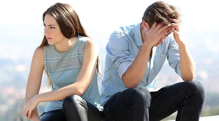 Los 7 tipos de infidelidad que debes conocer
