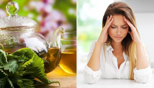 5 tés que te ayudarán a desintoxicar tu cuerpo