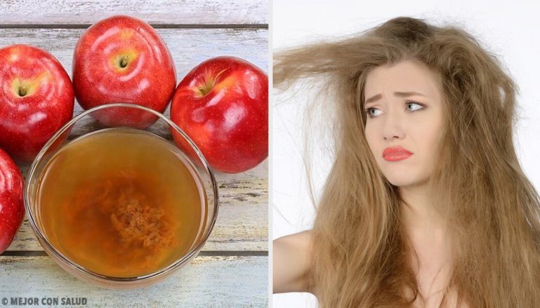 6 trucos para desintoxicar el cabello