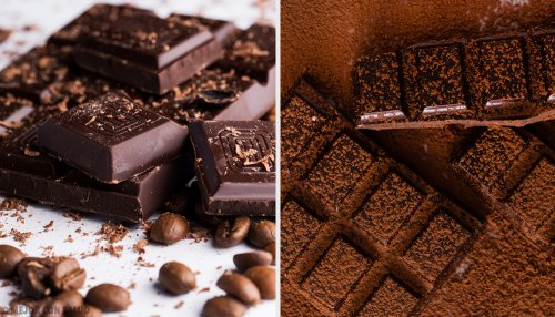 ¿Cómo elegir el mejor chocolate?