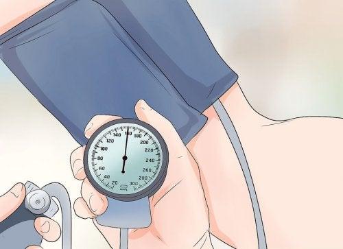 Ejercicios recomendados para bajar la tensión