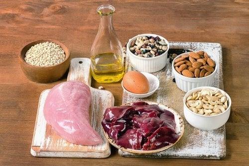 Dieta contra el hipotiroidismo: 6 alimentos que debes consumir