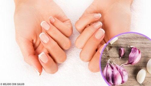 Remedios caseros para hidratar las uñas