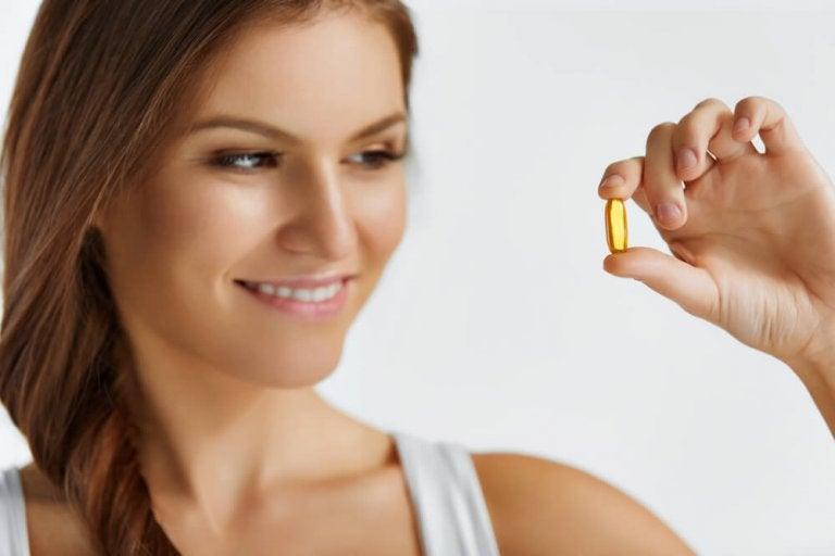 ¿Deberíamos consumir vitamina D como suplemento?