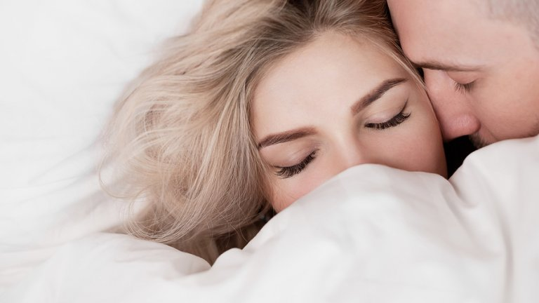 La satisfacción sexual y algunos consejos para la cama
