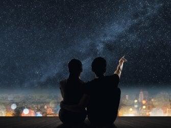 Viajaré hasta esa estrella contigo o sin ti