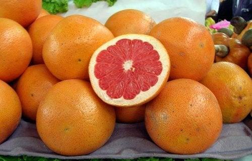 Los alimentos más beneficiosos para tu hígado