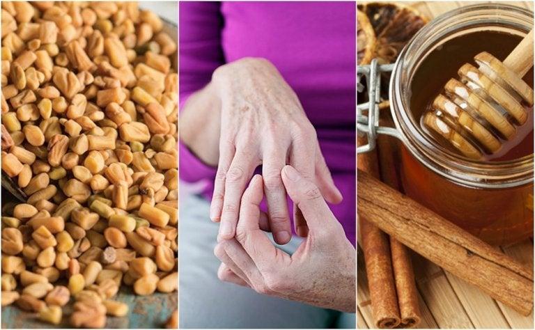 5 remedios caseros para tratar la rigidez de las manos