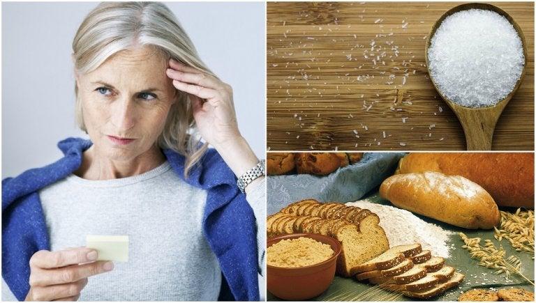 6 enemigos de tu salud cerebral que deberías alejar