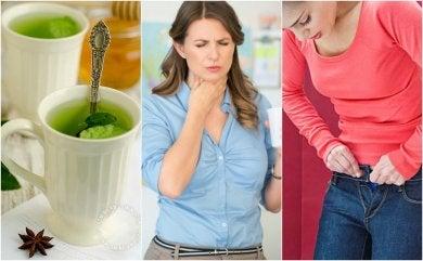 ¿Sufres de reflujo gastroesofágico? Combátelo siguiendo 8 consejos